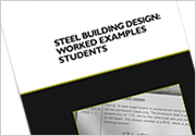 Steel Building Design: Worked examples for Students (P387)