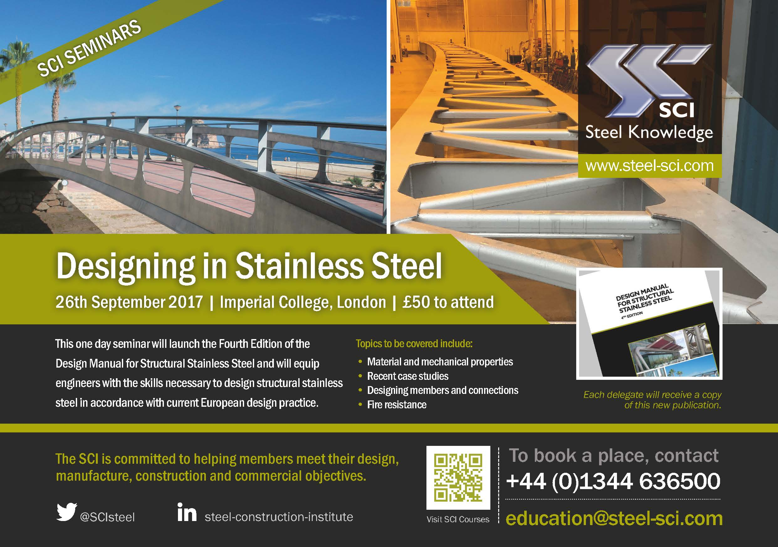 FW787 Half Page Advert Designing in Stainless Steel (003)nocrop