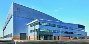 A400M MRO Facility, RAF Brize Norton
