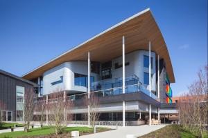 Maxwell Centre, Cambridge