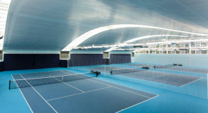 The Hurlingham Club Racquet Centre