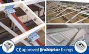 Lindapter clamping systems were specified for Shell's gas plant in Bacton, Norfolk.