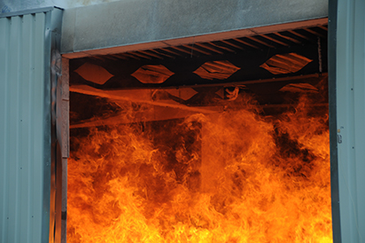 Fire resistant design of steel structures