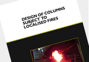 Design of Columns Subject to Localised Fires (P423)