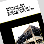 Design of Low to Medium Rise Buildings against External Explosions (P415)