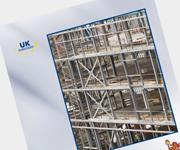 Steel building design: Medium rise braced frames (P365)