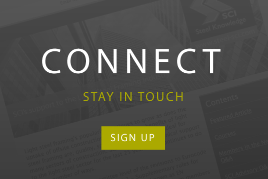 CONNECT Newsletter Sign Up
