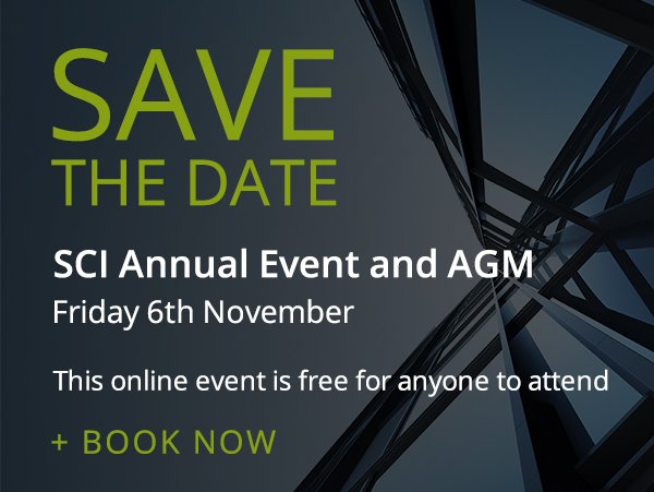 Annual Event - Save the Date - Friday 6th November 2020