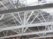 High Strength Steel Design
