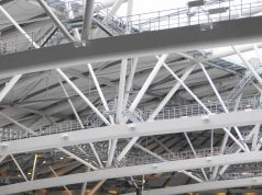High Strength Steel Design