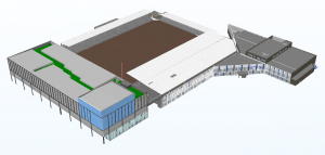 Caunton Engineering - York