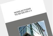 Wind actions to BS EN 1991-1-4 (P394)