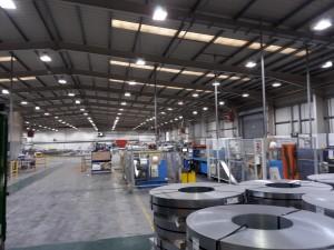 EOS Factory
