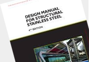 Design Manual for Structural Stainless Steel 4th Edition (P413)