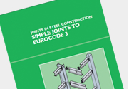 Joints in Steel Construction.  Simple joints to Eurocode 3 'The Green Book ' (P213)