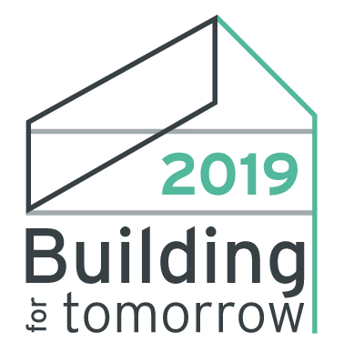 Building for Tomorrow Logo