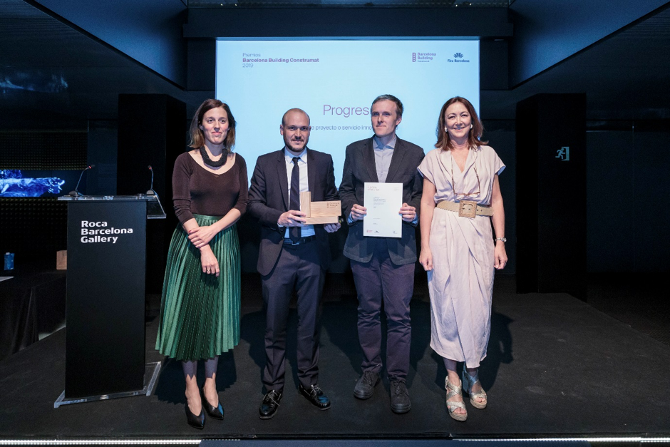 ISE Structural Engineering Awards Winner 2019