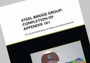Steel Bridge Group: Completion of Appendix 18/1 (P418)