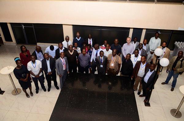 Eurocode training in Kenya - postscript