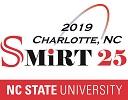 SMiRT 25,  North Carolina, USA, August 4 - 9, 2019<
