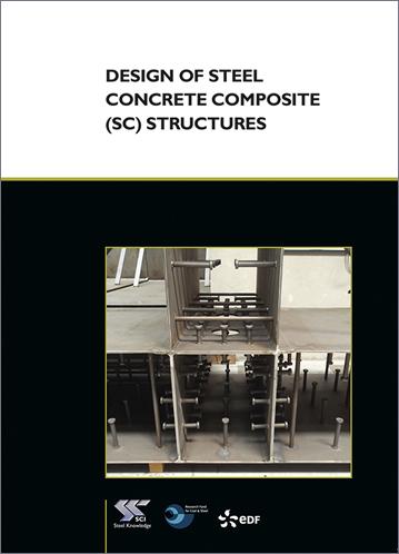 Design of steel concrete composite (SC) Structures (P414)