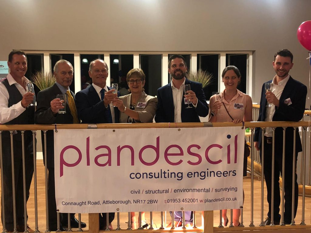 Plandescil Ltd - Celebrating 40th year in business