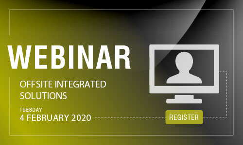 SCI Webinar Offsite Integrated Solutions